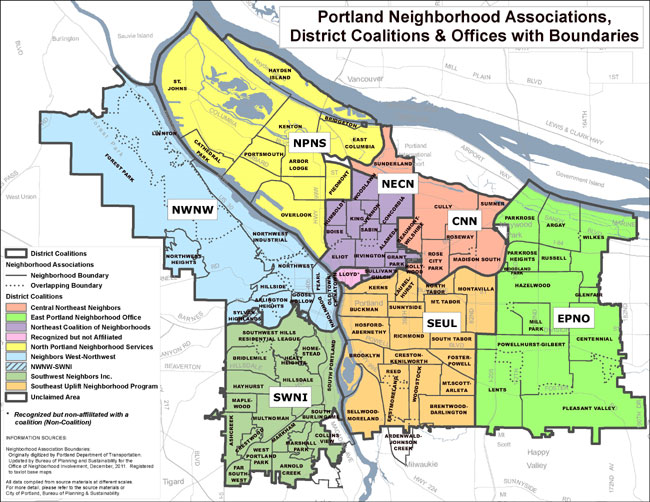 Integrating NETs with Neighborhood Associations