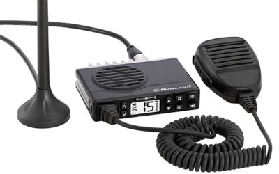 Gear Review: Midland MXT100 GMRS Radio